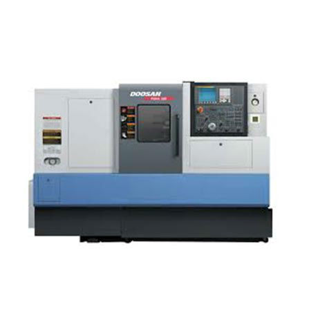 Doosan 280 CNC Turning Lathe