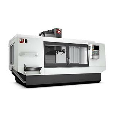 Haas Vertical CNC Machining Centre