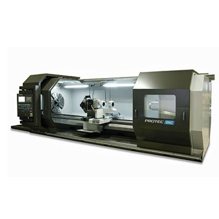 hankook large CNC Turning lathe